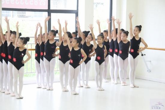 舞蹈考级照 - 成长日记 - 甜恬甜蜜窝